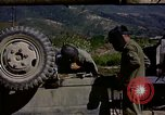 Image of United States Marines Naktong River Korea, 1950, second 10 stock footage video 65675041606