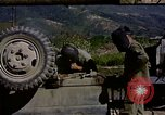 Image of United States Marines Naktong River Korea, 1950, second 11 stock footage video 65675041606