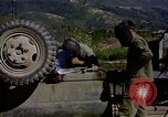 Image of United States Marines Naktong River Korea, 1950, second 18 stock footage video 65675041606