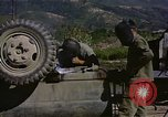 Image of United States Marines Naktong River Korea, 1950, second 22 stock footage video 65675041606