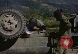 Image of United States Marines Naktong River Korea, 1950, second 23 stock footage video 65675041606