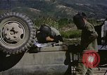 Image of United States Marines Naktong River Korea, 1950, second 24 stock footage video 65675041606