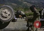 Image of United States Marines Naktong River Korea, 1950, second 27 stock footage video 65675041606
