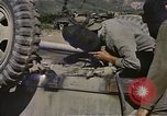 Image of United States Marines Naktong River Korea, 1950, second 28 stock footage video 65675041606