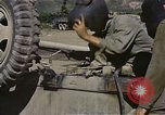 Image of United States Marines Naktong River Korea, 1950, second 29 stock footage video 65675041606