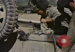 Image of United States Marines Naktong River Korea, 1950, second 30 stock footage video 65675041606