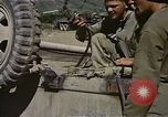 Image of United States Marines Naktong River Korea, 1950, second 32 stock footage video 65675041606