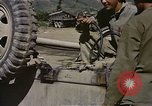 Image of United States Marines Naktong River Korea, 1950, second 33 stock footage video 65675041606