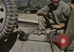 Image of United States Marines Naktong River Korea, 1950, second 34 stock footage video 65675041606