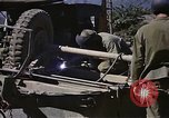 Image of United States Marines Naktong River Korea, 1950, second 39 stock footage video 65675041606