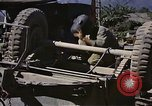 Image of United States Marines Naktong River Korea, 1950, second 41 stock footage video 65675041606