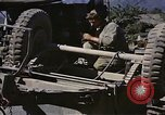 Image of United States Marines Naktong River Korea, 1950, second 42 stock footage video 65675041606