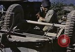 Image of United States Marines Naktong River Korea, 1950, second 43 stock footage video 65675041606
