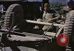 Image of United States Marines Naktong River Korea, 1950, second 45 stock footage video 65675041606