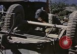 Image of United States Marines Naktong River Korea, 1950, second 54 stock footage video 65675041606