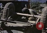 Image of United States Marines Naktong River Korea, 1950, second 57 stock footage video 65675041606