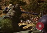 Image of United States Marines in Korean War Hoengsong Korea, 1951, second 4 stock footage video 65675041614