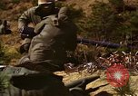Image of United States Marines in Korean War Hoengsong Korea, 1951, second 6 stock footage video 65675041614