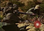 Image of United States Marines in Korean War Hoengsong Korea, 1951, second 8 stock footage video 65675041614