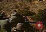 Image of United States Marines in Korean War Hoengsong Korea, 1951, second 16 stock footage video 65675041614