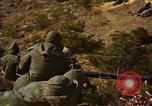Image of United States Marines in Korean War Hoengsong Korea, 1951, second 18 stock footage video 65675041614