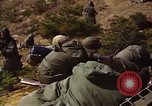 Image of United States Marines in Korean War Hoengsong Korea, 1951, second 22 stock footage video 65675041614