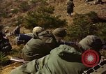 Image of United States Marines in Korean War Hoengsong Korea, 1951, second 24 stock footage video 65675041614