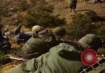 Image of United States Marines in Korean War Hoengsong Korea, 1951, second 25 stock footage video 65675041614