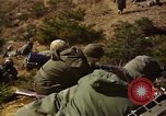 Image of United States Marines in Korean War Hoengsong Korea, 1951, second 26 stock footage video 65675041614
