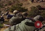 Image of United States Marines in Korean War Hoengsong Korea, 1951, second 27 stock footage video 65675041614