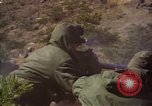 Image of United States Marines in Korean War Hoengsong Korea, 1951, second 28 stock footage video 65675041614