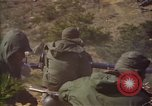 Image of United States Marines in Korean War Hoengsong Korea, 1951, second 29 stock footage video 65675041614
