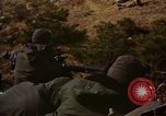 Image of United States Marines in Korean War Hoengsong Korea, 1951, second 39 stock footage video 65675041614