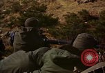 Image of United States Marines in Korean War Hoengsong Korea, 1951, second 40 stock footage video 65675041614