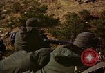 Image of United States Marines in Korean War Hoengsong Korea, 1951, second 41 stock footage video 65675041614