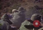 Image of United States Marines in Korean War Hoengsong Korea, 1951, second 44 stock footage video 65675041614