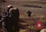 Image of United States Marines in Korean War Hoengsong Korea, 1951, second 46 stock footage video 65675041614