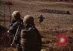 Image of United States Marines in Korean War Hoengsong Korea, 1951, second 48 stock footage video 65675041614