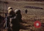 Image of United States Marines in Korean War Hoengsong Korea, 1951, second 49 stock footage video 65675041614