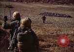 Image of United States Marines in Korean War Hoengsong Korea, 1951, second 50 stock footage video 65675041614