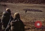 Image of United States Marines in Korean War Hoengsong Korea, 1951, second 51 stock footage video 65675041614