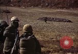 Image of United States Marines in Korean War Hoengsong Korea, 1951, second 52 stock footage video 65675041614