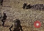 Image of United States Marines in Korean War Hoengsong Korea, 1951, second 59 stock footage video 65675041614
