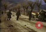 Image of Wrecked U.S. military trucks after Hoengsong massacre Hoengsong Korea, 1951, second 30 stock footage video 65675041618