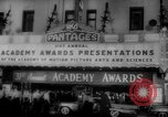 Image of Academy Awards Hollywood Los Angeles California USA, 1959, second 7 stock footage video 65675041624