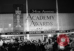 Image of Oscar Awards California United States USA, 1962, second 9 stock footage video 65675041638