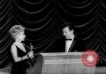 Image of Oscar Awards California United States USA, 1962, second 36 stock footage video 65675041638