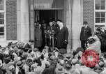 Image of Winston Churchill United Kingdom, 1951, second 62 stock footage video 65675041640