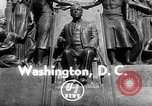 Image of Samuel Gompers Washington DC USA, 1951, second 3 stock footage video 65675041641