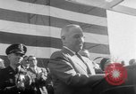 Image of Samuel Gompers Washington DC USA, 1951, second 15 stock footage video 65675041641